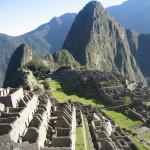 Machu Picchu by travelswithmiha