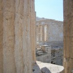 Peering into Parthenon