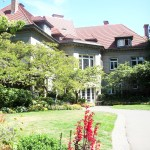 Pittock Mansion Portland Oregon