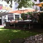 Penta Hotel Leipzig germany