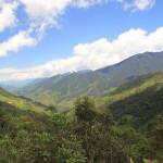 Vilcabamba Ecuador
