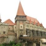 Corvin Castle Hunyad Castle Romania