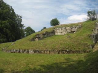 Blidaru Citadel