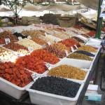 Osh Bazaar/Market