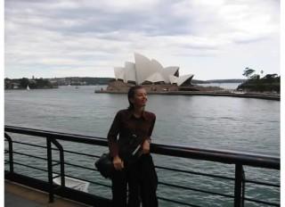 Sydney Australia Miha