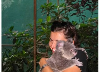 australia rockhampton zoo