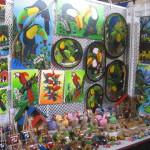 El Valle- Sunday Market