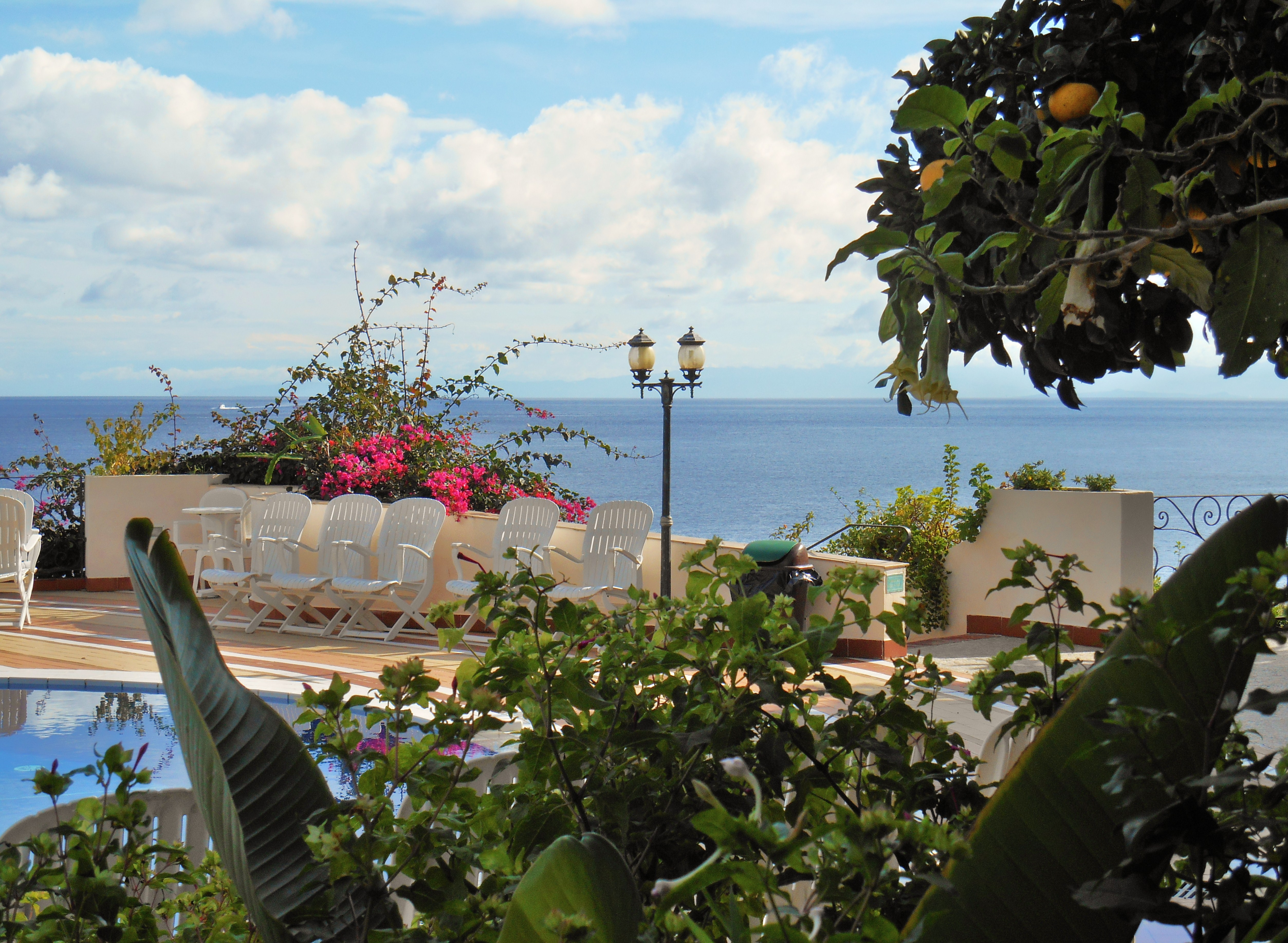 Lipari aeolian islands isole eolie travels with miha - Giardino sul mare lipari ...