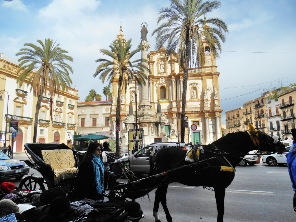Palermo Sicily Travels With Miha