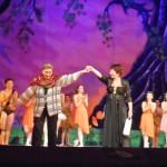 Ballet in Bishkek