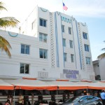 Beacon Hotel, Ocean Drive, South Miami Beach