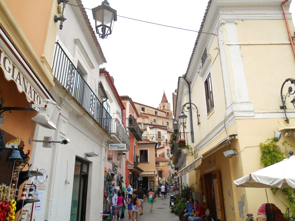 Streets of Maratea travelswithmiha