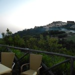 Beautiful View Agriturismo L'Arca, Belvedere Marittimo, Italy