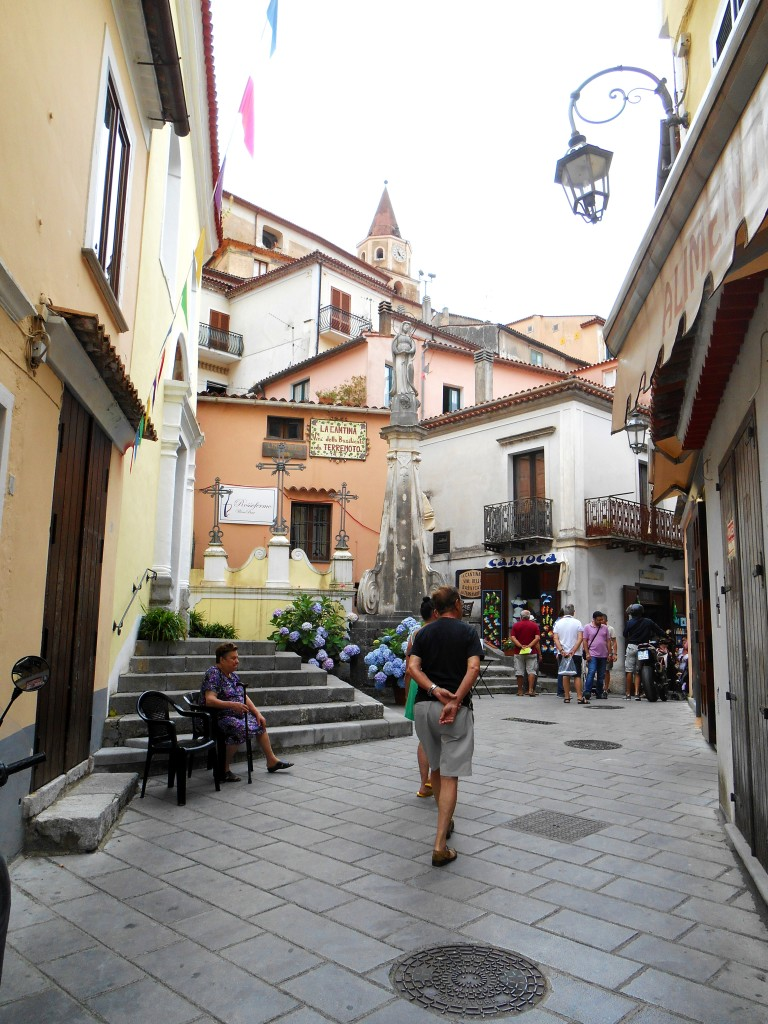 Walking Maratea, Italy - travelswithmiha