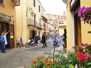 Maratea, old town center travelswithmiha