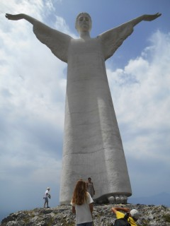 Christ the Redeemer, travelswithmiha.com