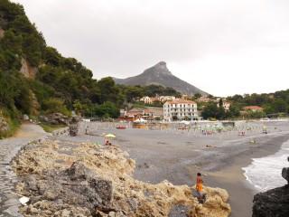 Maratea Italy beach