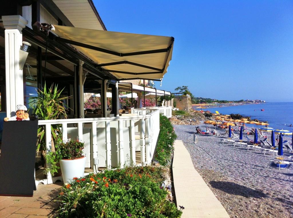 Cirella, Calabria