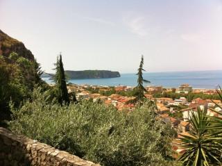 Praya & Dino Island, Calabria