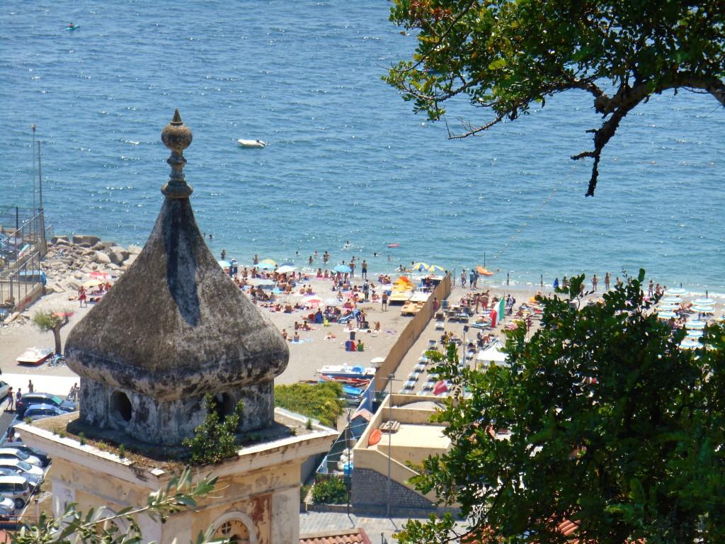 Amalfi Coast, Vietri Sul Mare