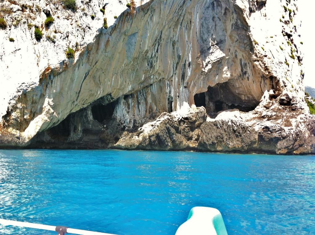 Dino Island, Calabria