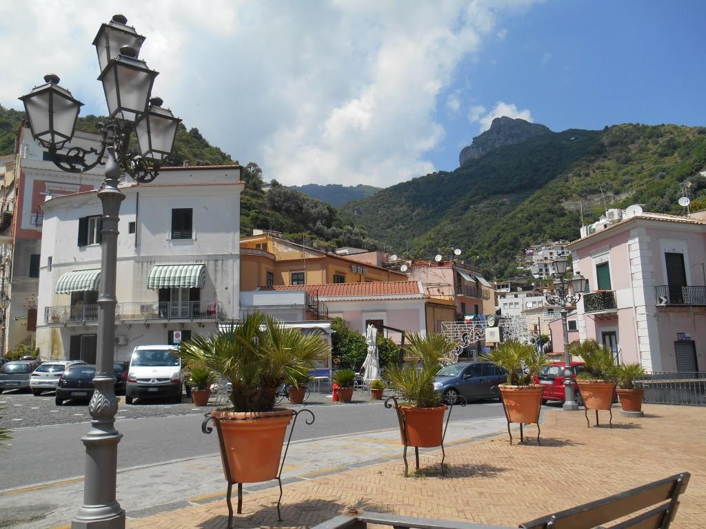 Amalfi Coast, Cetara