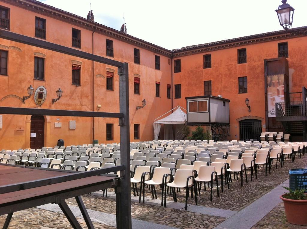 Couchsurfing Forli Emilia Romagna